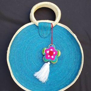 Eco-friendly disc bag,